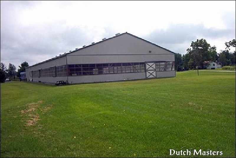 Pracht Farm Dutch Masters Horse Barn Builders Ontario
