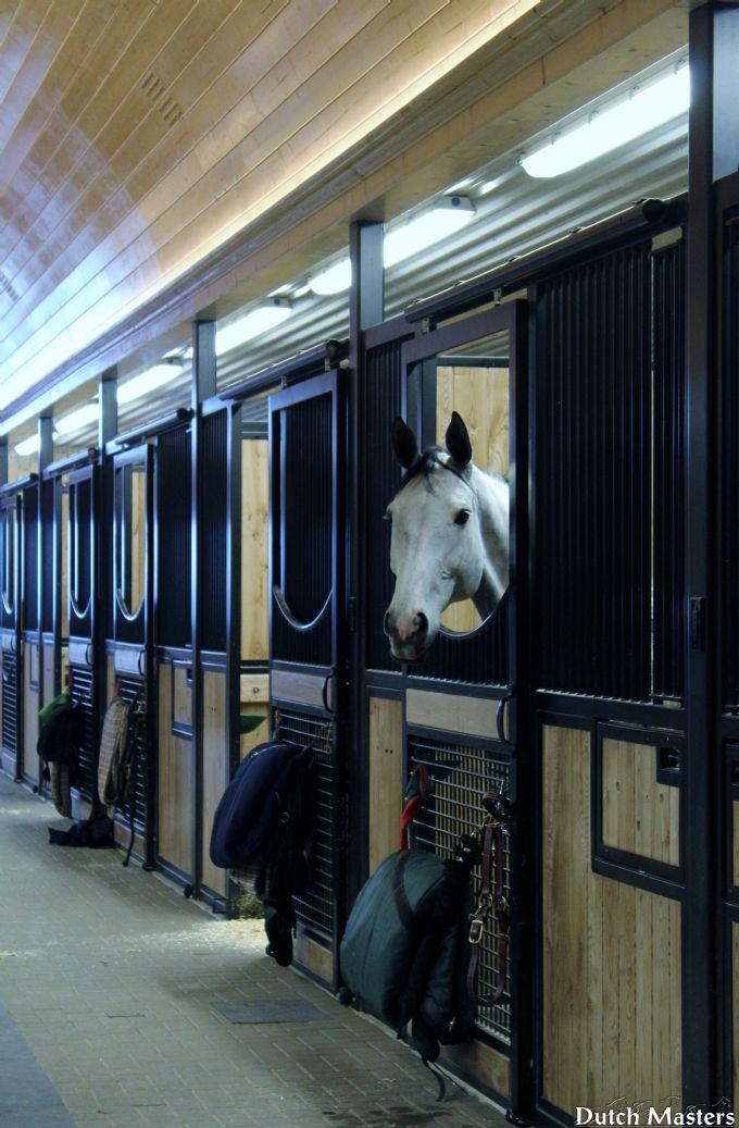 Valhalla Equestrian Centre Dutch Masters Horse Barn Builders Ontario