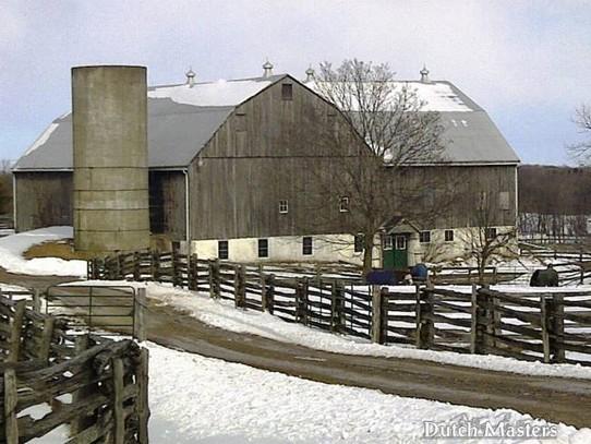 Wyndalways Farm